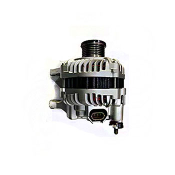 Alternador NISSAN TIIDA - Remanufaturado