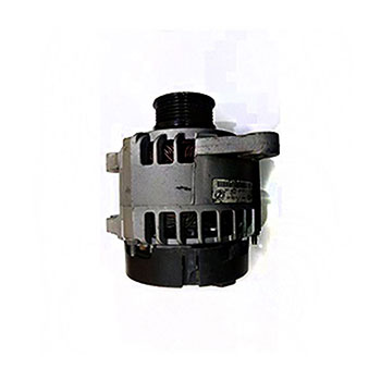 Alternador MAREA - 100Ah - Remanufaturado