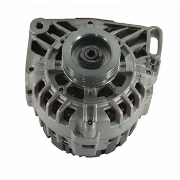 Alternador CLIO MARCH LOGAN SANDERO 12V 90 Amperes (494703)