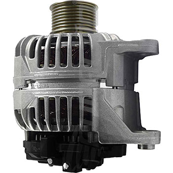 Alternador CASE IVECO NEW HOLLAND - 120A (504225815) - ORIGI