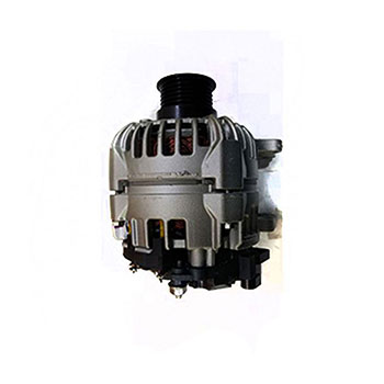 Alternador GOL MI GOLF MI - 70Ah - Remanufaturado