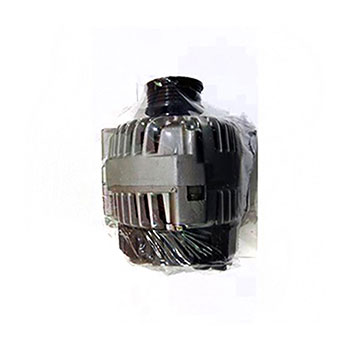 Alternador PASSAT ALEMAO - 120Ah - Remanufaturado
