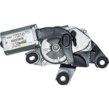 Motor Limpador Traseiro POLO (6QE955711A) - ORIGINAL - MONTA