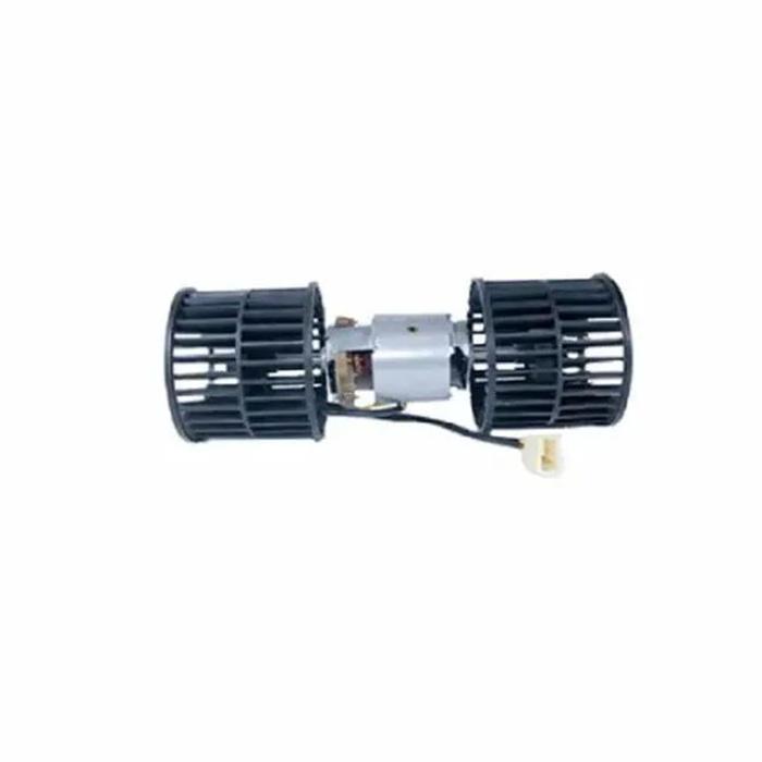 Motor Ventilação Interna MBB ÔNIBUS - 24V (9130081042) - BOS