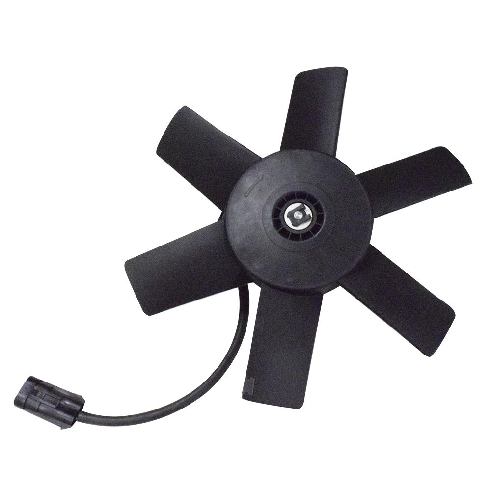 Eletroventilador UNO FIORINO - Sem Ar Conficionado 250W (913