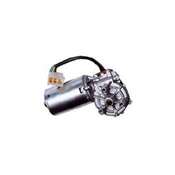 Motor Limpador Parabrisa Dianteiro SCANIA 112 - 24V 24W Rosc
