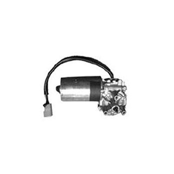 Motor Limpador Parabrisa Dianteiro MBB 1620 -  12V 25W Rosca