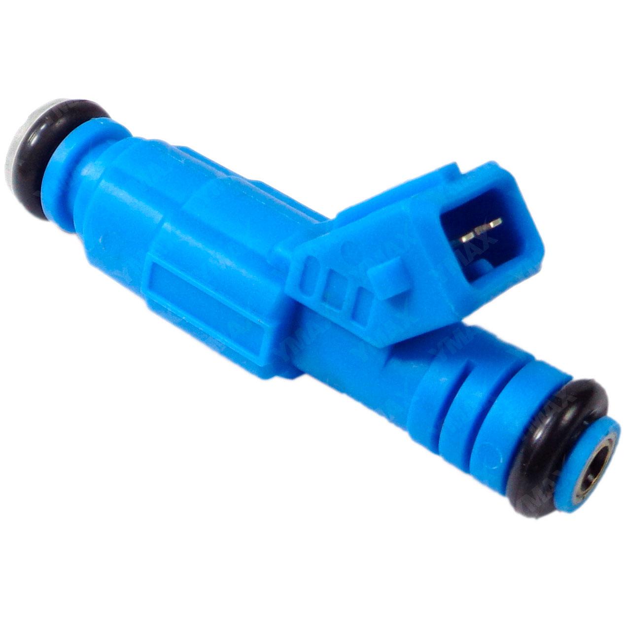 Bico Injetor de Combustível CELTA CORSA - Motor 1.0 MPFI - Á