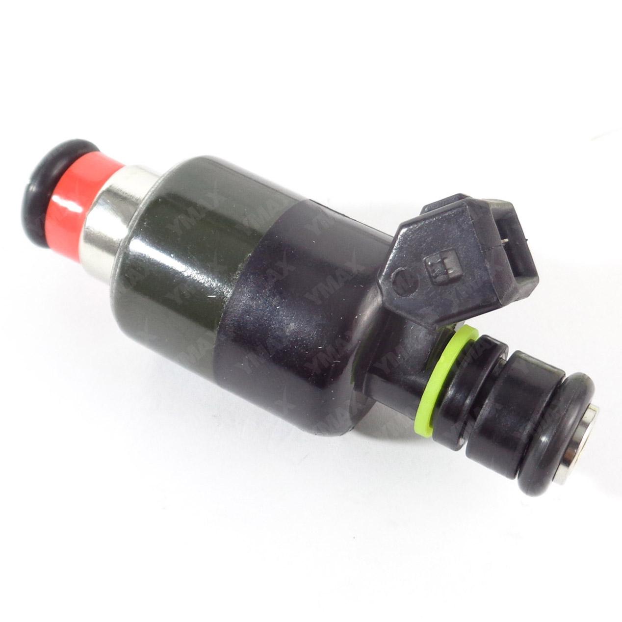 Bico Injetor de Combustível CORSA - Motor 1.0 08V MPFI - Gas