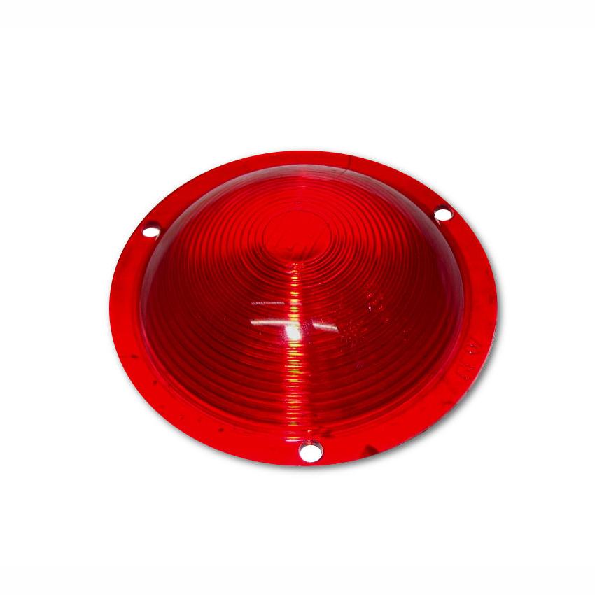 Lente GF 122 A 124 Vermelho (GF0007VM)