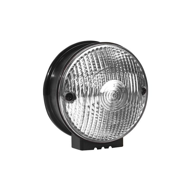 Lanterna Dianteira 1 Pino Vermelha (GF0106VM)