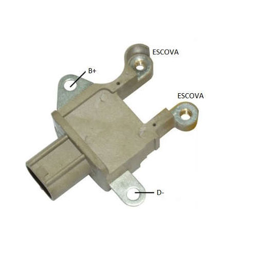 Regulador Alternador CHRYSLER DOGDE  - CAPACITOR (IK5313)