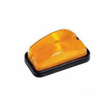 Lanterna Lateral Adaptacao Amarelo (S1021AM)