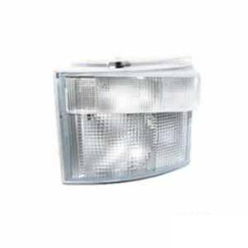 Lanterna Dianteira - Cristal - Lado Esquerdo (S1039LE)