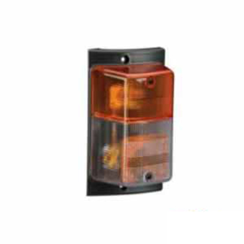 Lanterna Dianteira Pisca SCANIA - Lado Esquerdo (S1043LE)