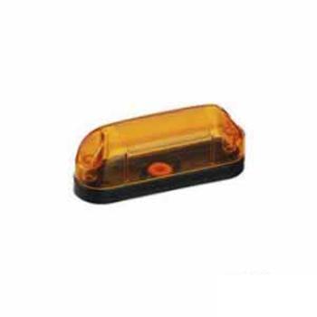 Lanterna Delimitadora - Amarelo (S1064PSAM)