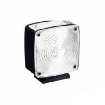 Lanterna Pisca - Cristal (S1066CR)