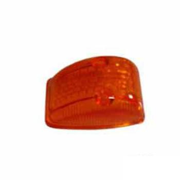 Lente para Lanterna S1106 Amarelo (S106AM)
