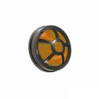 Lanterna Lateral - Com Pro Terminais - Com Soquetes Externo