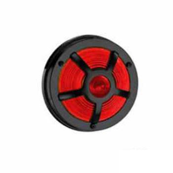 Lanterna Lateral - Com Pro Terminais - Com Soquetes Inter -