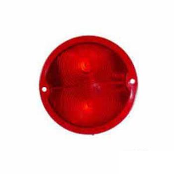 Lente para Lanterna S11122 E S11123 (S112VM)