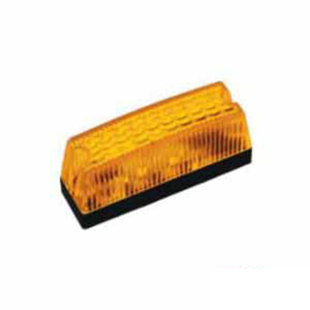 Lanterna Lateral Topo Furgão - Amarelo (S1138AM)