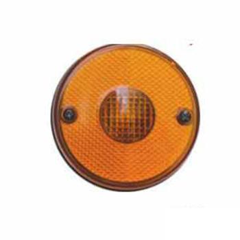 Lanterna Lateral Amarelo Poliestireno (S1145PSAM)