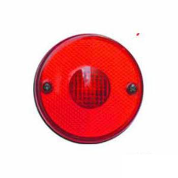 Lanterna Lateral Vermelha Poliestireno (S1145PSVM)