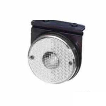 Lanterna Lateral - Com Suporte Flexivel - Cristal (S1159ACRC