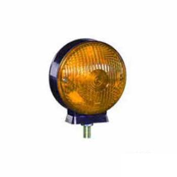 Lanterna Com Lente Frontal - Amarelo (S1171AM)