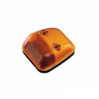 Lanterna Delimitadora Lateral - Amarelo (S1176AM)