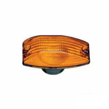 Lanterna Lateral Pisca Onibus - Acrílico (S1187)
