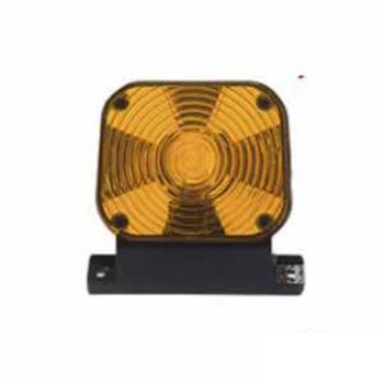 Lanterna Dianteira Direcional - Ambar (S1277AM)