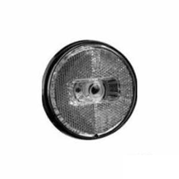 Lanterna Lateral E Posição Guerra - Cristal (S201224CR)