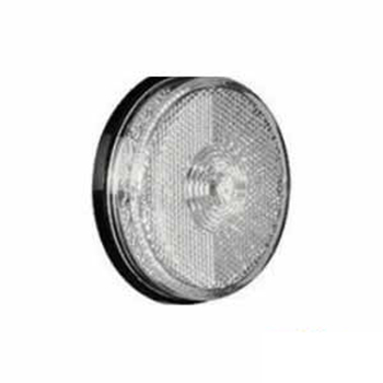 Lanterna Lateral Com LED - Cristal 24V (S202924CR)