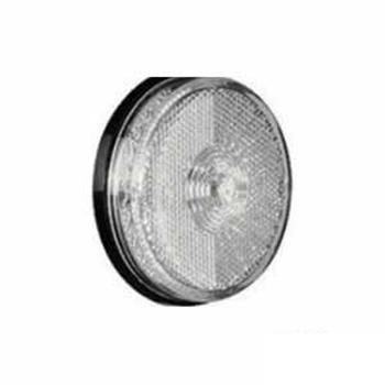 Lanterna Lateral Com LED - Cristal 24V (S202924CR)
