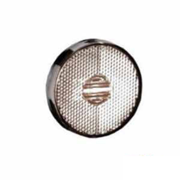 Lanterna Lateral Com LED 24V - Cristal (S204424CR)