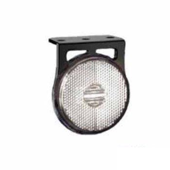 Lanterna Lateral Flexivel Com LED 12V - Cristal (S204612CR)