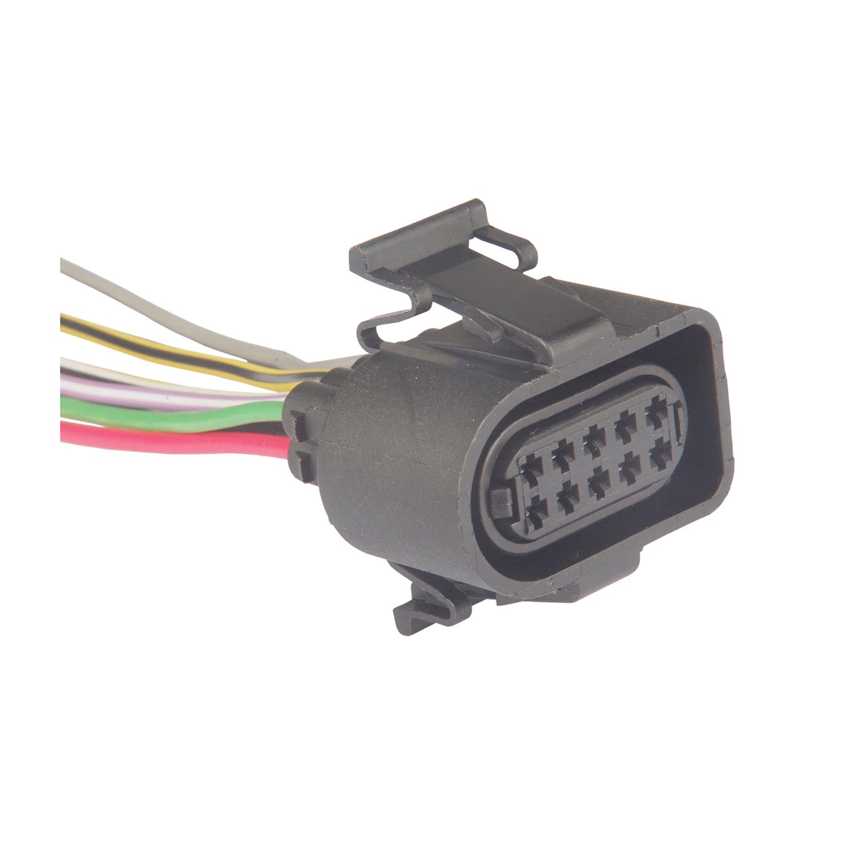 Conector Eletr�nico 10 Vias (TC1419) - 10 VIAS - TC - PE�A  - Cod. SKU: 32503