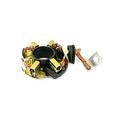 Porta Escova Partida ESCORT GOL - Sistema BOSCH (UF11174)