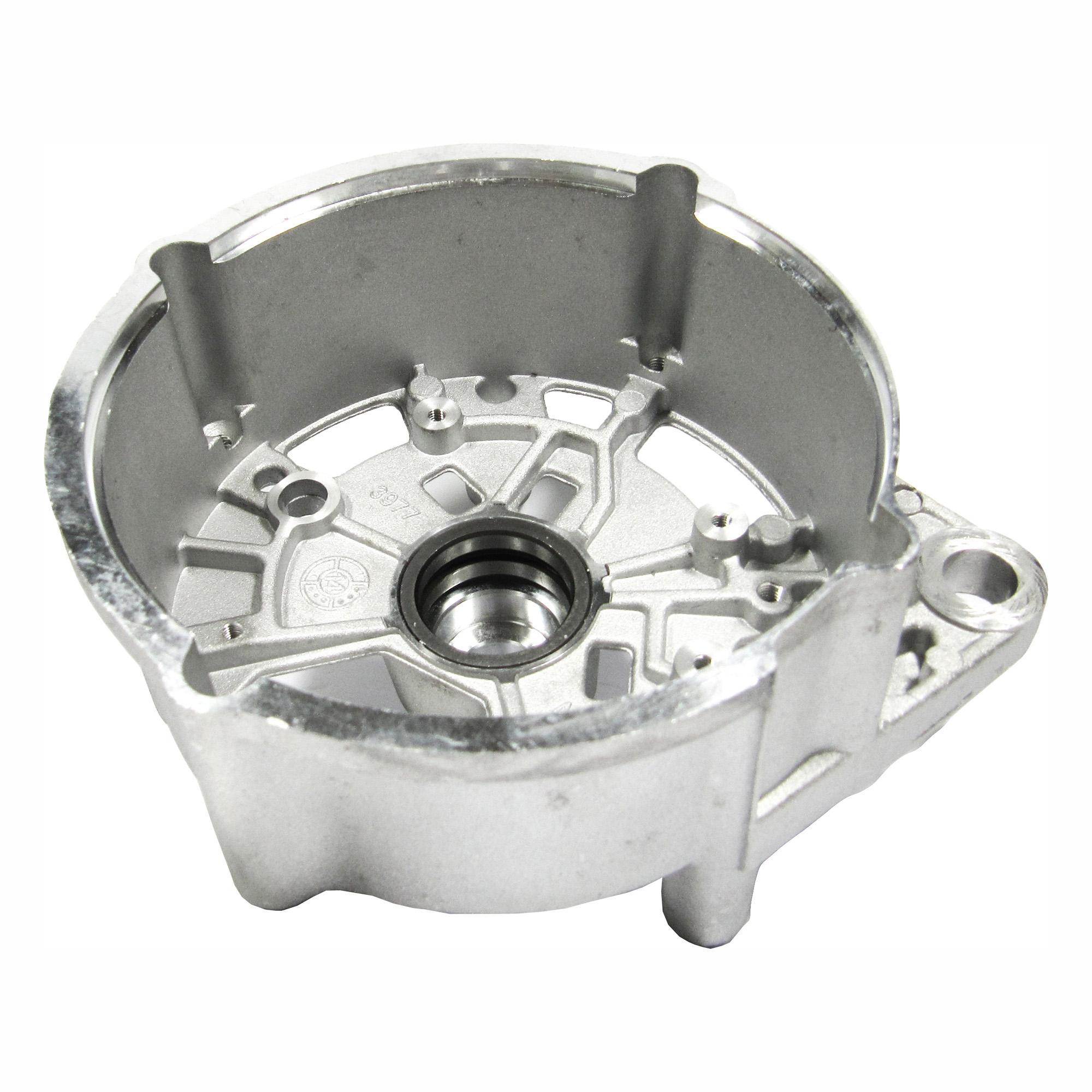 Mancal do Alternador - Lado Coletor - RANGER SPRINTER S10 (Z