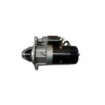 Motor de Partida SPRINTER DEFENDER DISCOVERY RANGE ROVER - 12V - 9 Dentes - PARTIDA COMPLETO - ZM - PE�A  - Cod. SKU: ZM-8013001