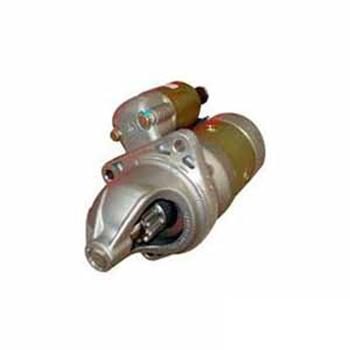 Motor de Partida CARGO Motor CUMMINS 5.9 Litros - 12V - 10 Dentes - PARTIDA COMPLETO - ZM - PE�A  - Cod. SKU: ZM-8048001