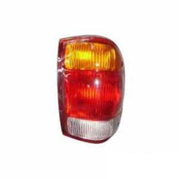 Lanterna Traseira RANGER 1998 até 2004 (Tricolor) - Lado Dir