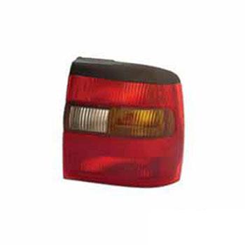 Lanterna Traseira VECTRA 1994 até 1996 - Lado Esquerdo (Fume