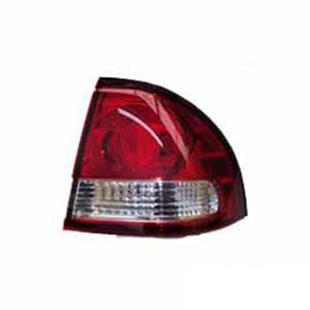 Lanterna Traseira CLASSIC - Lado Direito (Canto) (ZN1414427)