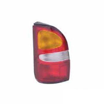 Lanterna Traseira BESTA GS - Lado Direito (ZN1414499)