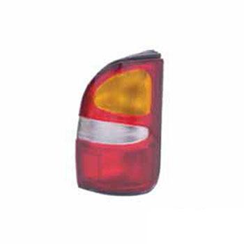 Lanterna Traseira BESTA GS - Lado Esquerdo (ZN1414500)