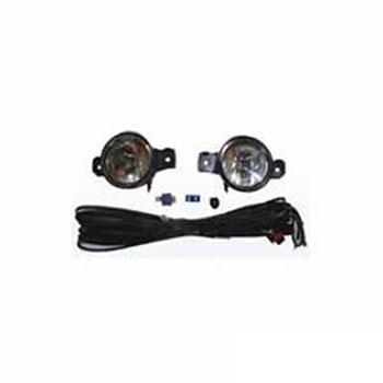 Kit Farol Auxiliar CLIO 2004 até 2007 (ZN1414908)