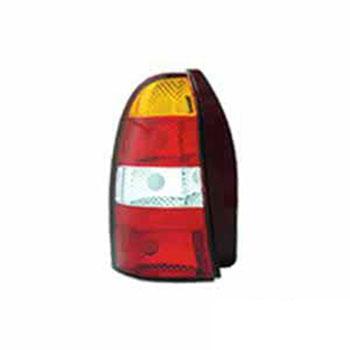 Lanterna Traseira PALIO WEEKEND 2001 até 2004 - Lado Direito